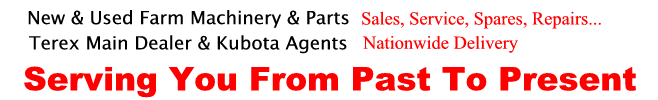 MP Crowley, Cork, New & Used Excavators, Sales, Service & Spares