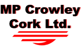 M P Crowley (Cork) Ltd, Digger Sales & Servicing, Ireland